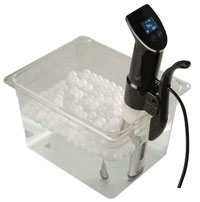 What is a sous vide circulator?