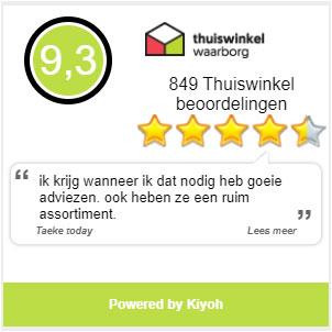 Echte beoordelingen over sousvidekenner.nl van duizenden tevreden klanten!